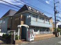 1K ハイム江戸川台1階